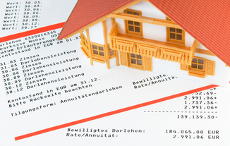 Anschlussfinanzierung Zinsen Sparen Und Konditionen Vergleichen